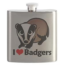 badgersilove Flask