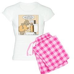 Dog Water Supply Pajamas