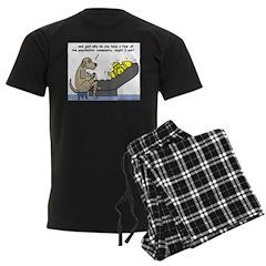 Dog Shrink Pajamas