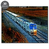 Amtrak Puzzles