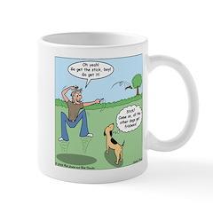 Dog Owners Mug