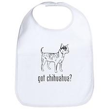 Chihuahua 2 Bib