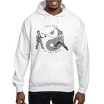 Chen Tai Chi Sweatshirt Hooded
