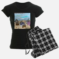 Cuddle Fish Pajamas