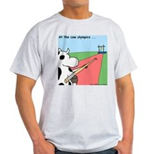 Cow Olympics T-Shirt