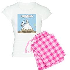 No Cow Incidences Pajamas
