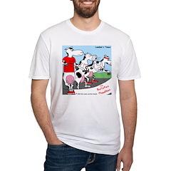The Bullston Mooathon Shirt