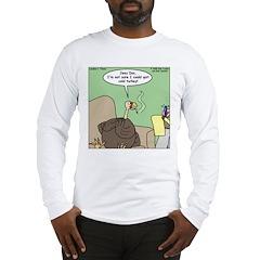 Cold Turkey Long Sleeve T-Shirt