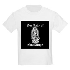 Our Lady of Guadalupe Kids T-Shirt