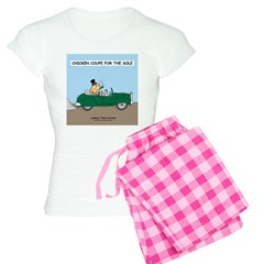 Chicken Coupe for the Sole Pajamas