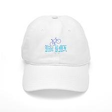Ride BMX Baseball Cap