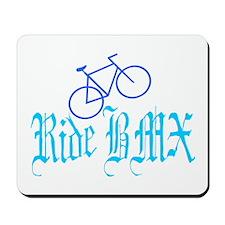 Ride BMX Mousepad