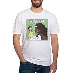 Buffalo Roaming Charges Shirt