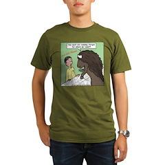 Buffalo Roaming Charges T-Shirt