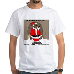 Bear Clause Shirt