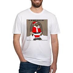 Bear Clause Shirt