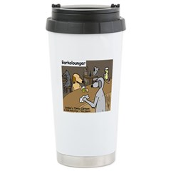 Barkolounger Travel Mug