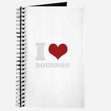 i love bourbon Journal