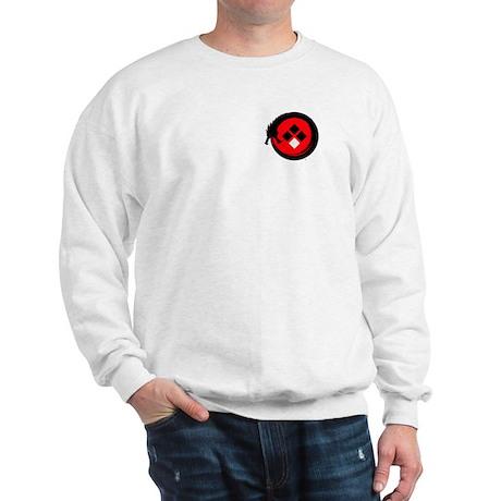 Dragon's Fury Sweatshirt