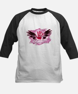 Guardian Angel hope for a cure Breast Cancer Aware