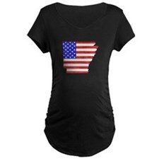 Arkansas Flag T-Shirt