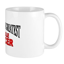 """The World's Greatest Parole Officer"" Mug"