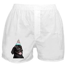 birthday Boxer Shorts