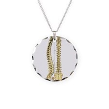AP-Lat Spine Necklace