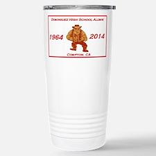 Dominguez 1964 Reunion Travel Mug