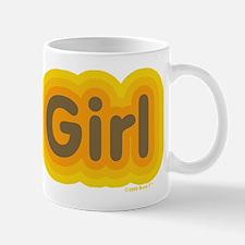 Tub Girl Mod Mug