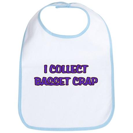 BASSET CRAP WEAR Bib