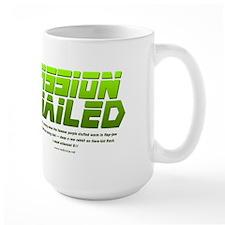 Fission Mailed Mugs