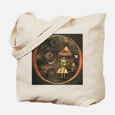 Fairytale of the Dwarf by Klee Tote Bag