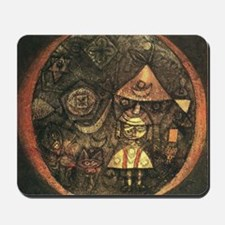 Fairytale of the Dwarf by Klee Mousepad