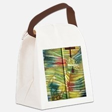 The Lamb by Klee Canvas Lunch Bag