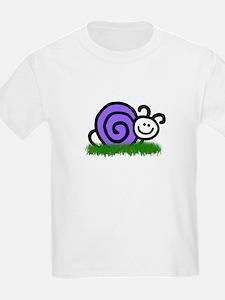Sam the Snail T-Shirt
