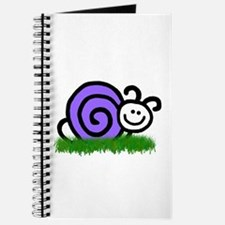 Sam the Snail Journal