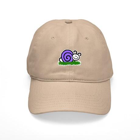Sam the Snail Cap