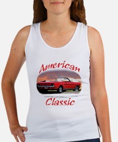 Ford mustang Women's Tank Top