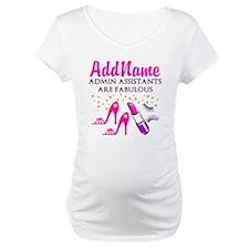 BEST ADMIN ASST Shirt