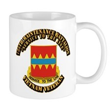 Army - 725th Maintenance Battalion Mug