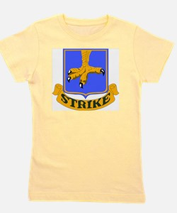 2ND BCT-101ST AB DIV Girl's Tee