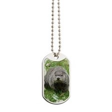 GrdHoga5x8 Dog Tags