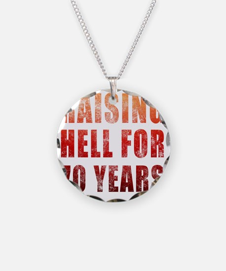 Hell70 Necklace