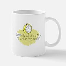 Out of My Mind Mugs