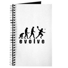 Evolve Tennis Journal
