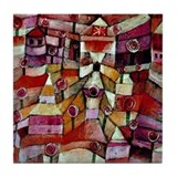 Paul klee Drink Coasters