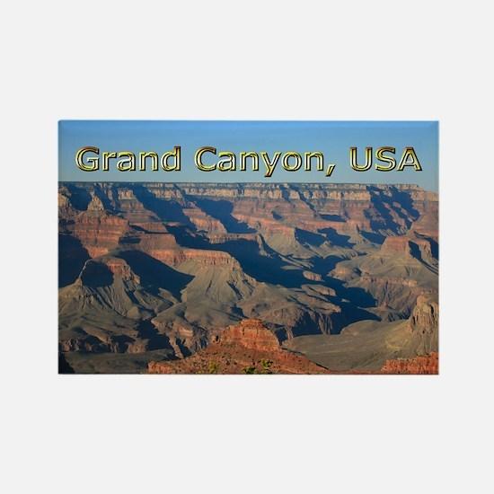 Grand Canyon National Park USA Magnets