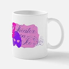 Theater on Ice Purple Mugs