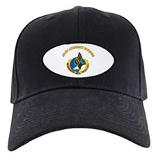 DUI - 101st Airborne Division with Text Baseball Hat